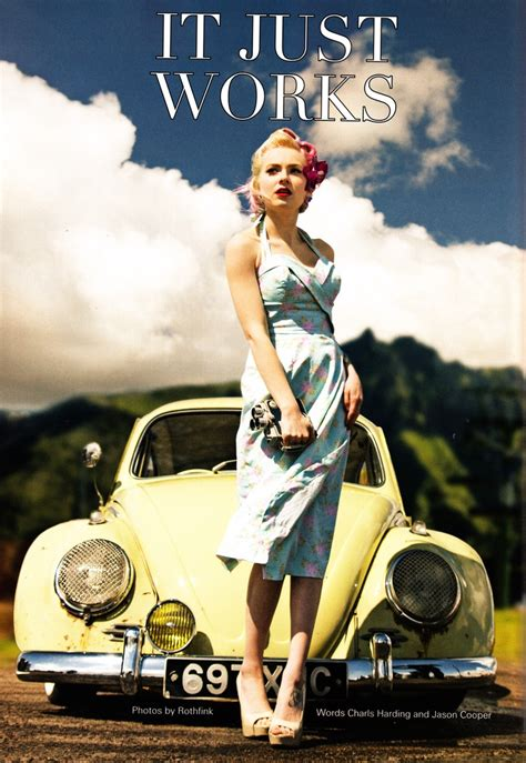 images  vw pinup girls  pinterest volkswagen buses    break