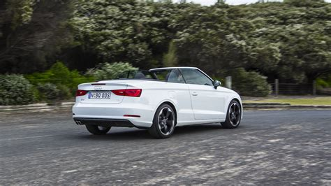 Audi A3 Cabriolet Review by Audi A3 Cabriolet Review 2 0 Tdi Ambition Caradvice
