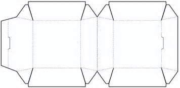 burger box template pdf italic box template no 01 free box templates store