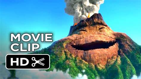 full version of short film lava lava clip i have a dream 2015 pixar animated short