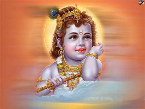 baby krishna god child lord krishna images wallpapers