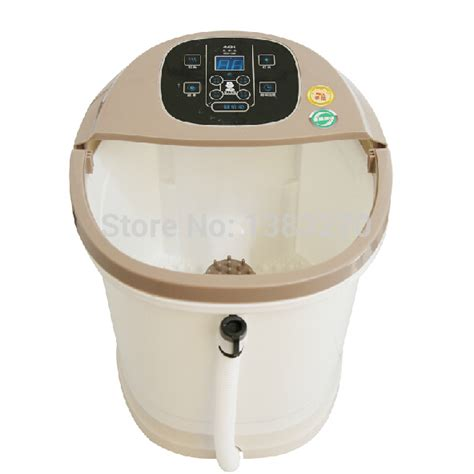 Detox Foot Bath Basin by Detox Foot Spa Machine Foot Basin Spa Foot