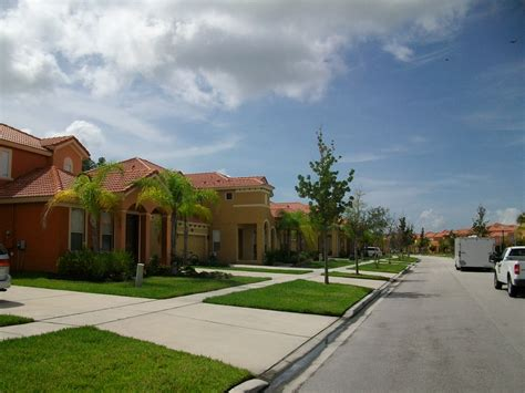 disney vacation homes resort near disney world
