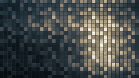 ae loop pattern mosaic square pattern background loop by artyustudio