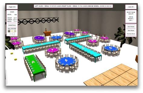 10 best Social Tables 3D Diagrams! images on Pinterest