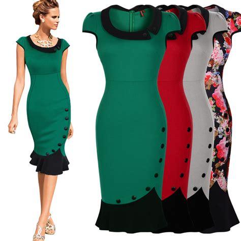 moda 2016 traje formal dama ladies women summer renaissance casual sexy green formal