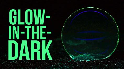 Glow In The Drak glow in the tricks you need to try