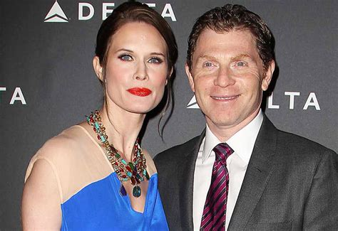 bobby flay wife chef bobby flay splits with svu s stephanie march after 10