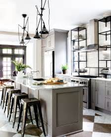 at home kitchen the most stylish ikea kitchens we ve seen mydomaine