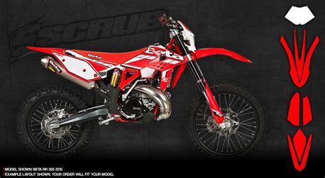 dekor moped beta graphics for motorbike scrubdesignz