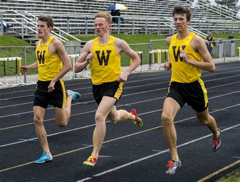 Bay County Records Two Bay County Records Tumble In State Finals With Results For All Bay City Area