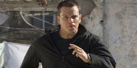 the bourne legacy no matt damon what bourne 5 will be about according to matt damon