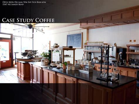 coffee shop design case study case study coffee house portland