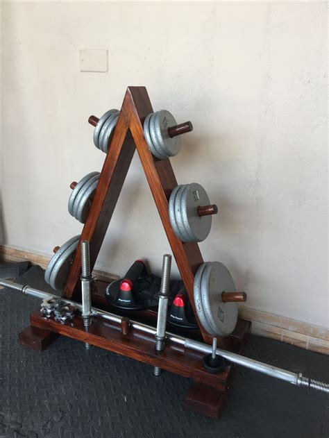 Weight Racks Home Gyms 76 Best Images About Diy Home On Barbells