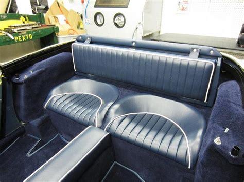 upholstery austin 1965 austin healey mk3000 bj8 gallery pauls custom