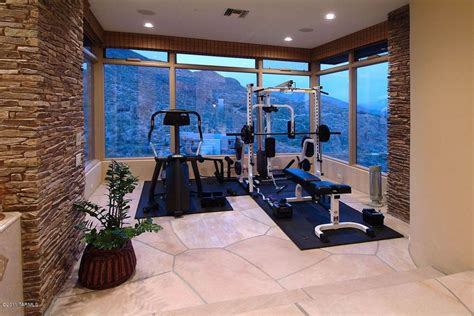 Dining Living Room Combo by Modern Home Gym With Carpet Zillow Digs