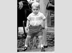 Le Royaume-Uni célèbre les deux ans du prince George ... Lance Black Instagram