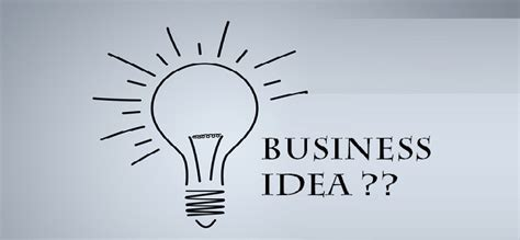 business ideas 5 simple steps to come up with a terrific business idea