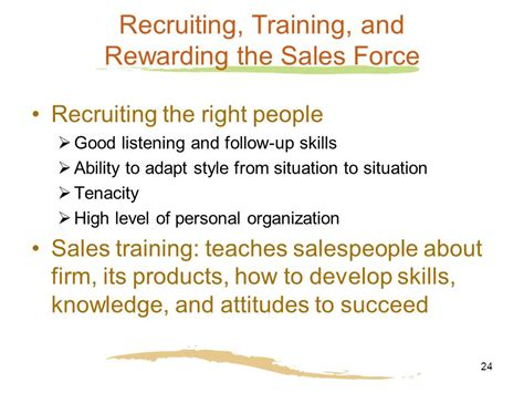 personal selling sales management and direct marketing
