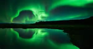 l islanda e lo spettacolo incredibile dell aurora boreale