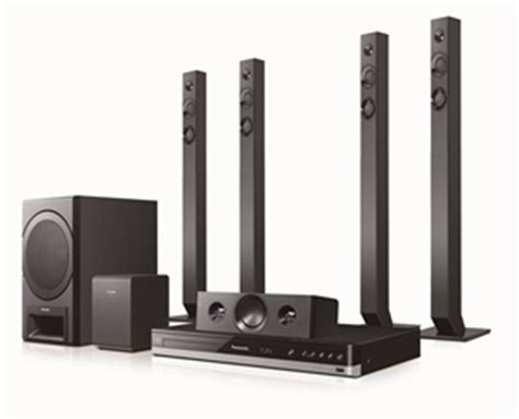 Panasonic Home Theater Sc Xh333 panasonic sc btt785 home theatre system auction