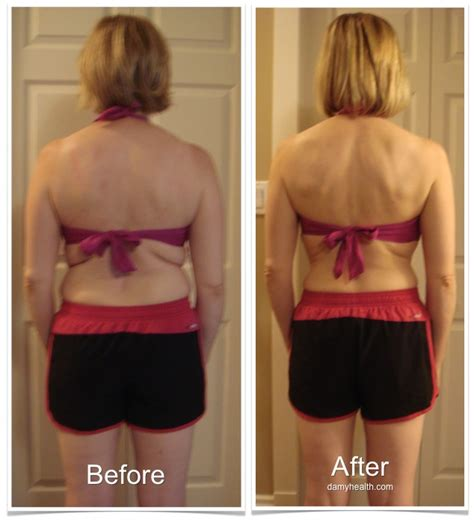 special k challenge before and after tammy s program success story damy health