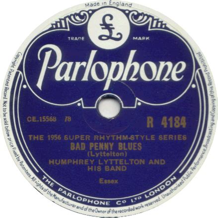 Bad Blues radio sutch city roll call