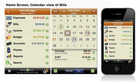 10 personal finance apps to help you manage your money