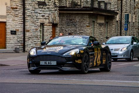 gumball 3000 aston martin vanquish by silverwolf112 on