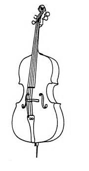 cello clip art cliparts co