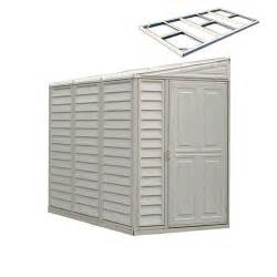 storage sheds from lowes by duramax suncast storage