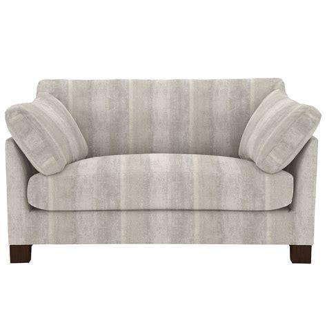 snuggler sofa john lewis ikon snuggler vienna natural