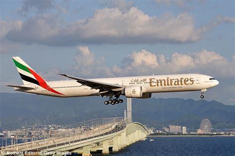 emirates hotline nadeem mehmood quraishi rubbed lotion on sleeping