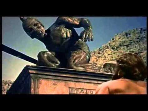 talos de esparta el 8420634891 talos el gigante de bronce de la mitolog 237 a griega youtube