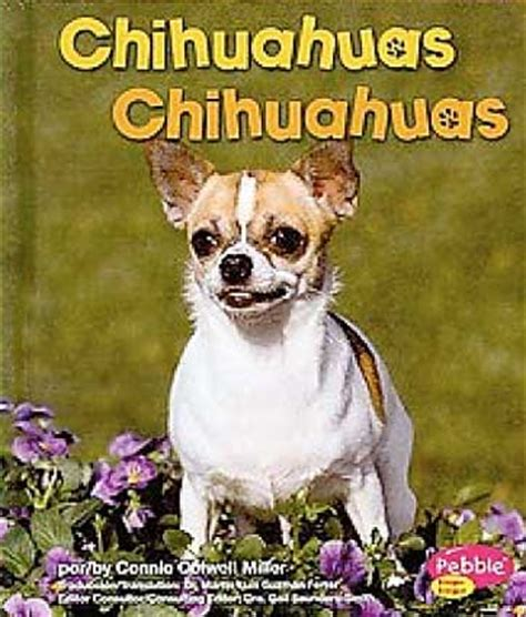 petchidog s book of chihuahua care books empire of the chihuahua library ii