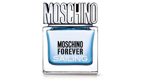 Moschino Forever moschino forever sailing inspired by the sea timesofmalta