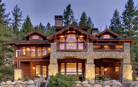 idaho mountain style home mountain architects hendricks 31 best houses adirondack style images on pinterest