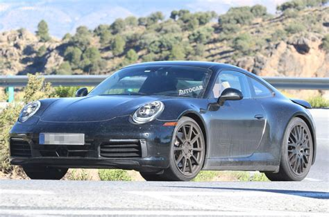 electric porsche 911 electric porsche 911 and boxster to use solid state