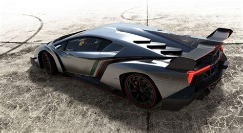 What Is The Name Of The New Lamborghini 2014 Lamborghini Veneno Revealed At 2013 Geneva Motor Show