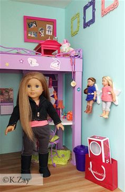 1000 images about american girl mckenna s bedroom american girl dollhouse on