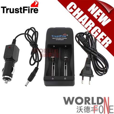 Trustfire Wall Charger Lithium Battery Tr 010 aliexpress buy trustfire tr 006 multifunctional battery charger for 18650 26650 26670
