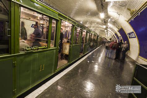 metro porte des lilas sprague thomson 224 la station fant 244 me porte des lilas