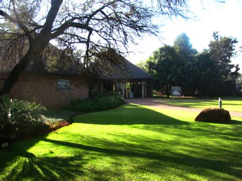 Botanical Gardens Pretoria Pretoria National Botanical Gardens