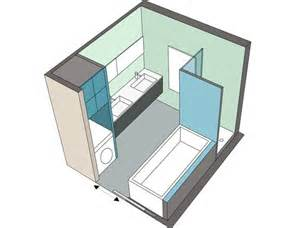 8 mod 232 les de salles de bains de 6m 178 salle de bain