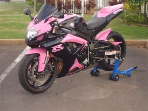 Pink Suzuki Motorcycle Pink Suzuki Gsxr 600 Me And Friends Bikes Gallery
