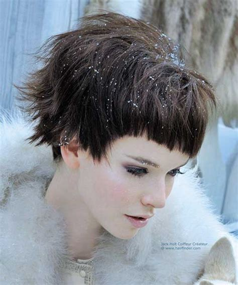 over the ear hair length 15 sassy short haircuts short hairstyles 2017 2018