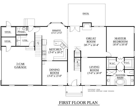 house plans with 2 master bedrooms downstairs top 5 downstairs master bedroom floor plans with photos