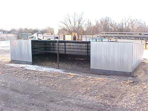 calf shed cliff s welding service inc