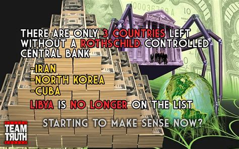 who owns the world banks the rothschilds want iran s banks humans are free