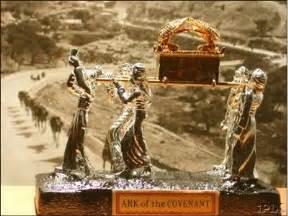 Ark of the covenant ethiopia
